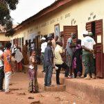 Les Guinéens votent pour les premières élections municipales depuis 13 ans